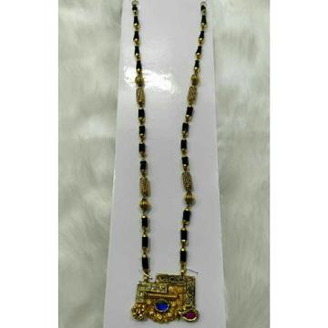 916 Gold Antique Ladies Mangalsutra