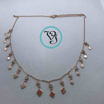 Necklace by Veer Jewels