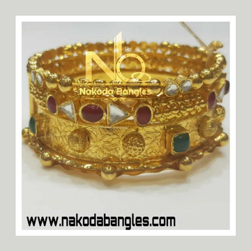 916 Gold Antique Chud NB-1127