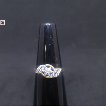 Ladies Ring Diamond LRG-1480