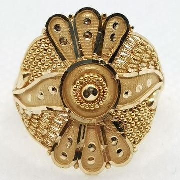 916 Ladies Ring 26