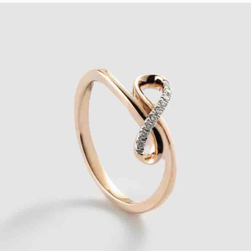 18KT Daily Wear Designer Ring