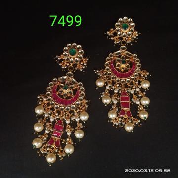 fish earrings