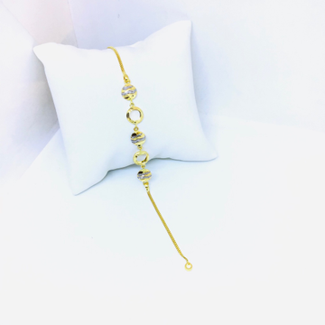 BRANDED FANCY BRACELET by