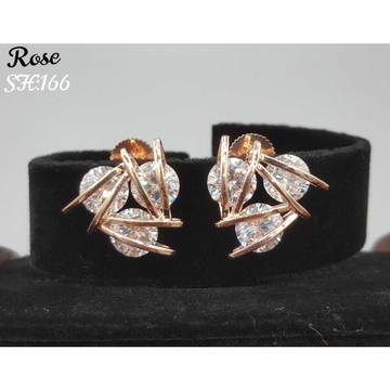 Beautiful Diamond Studs#993