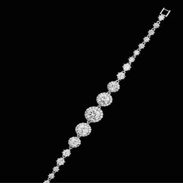 18kt loose Bracelet by