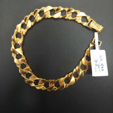 22k gents lucky by Aaj Gold Palace