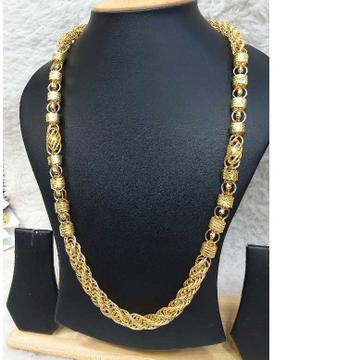 916 Gents Fancy Gold Chain G-8506