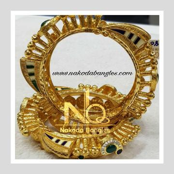 916 Gold Antique chud NB-1092
