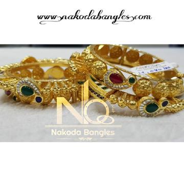 916 Gold Antique chud NB-1093