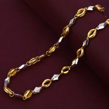 Mens Turkey 916 Gold Chain-MTC119