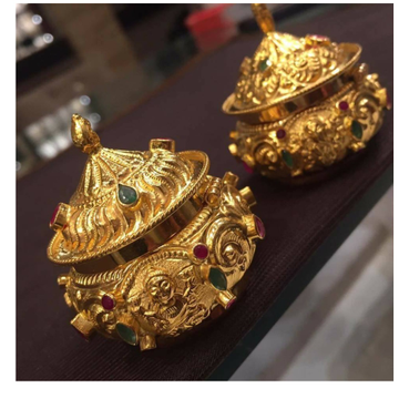 916 Gold Box