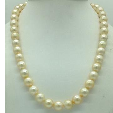 Cream South Sea Pearls Strand JPM0476