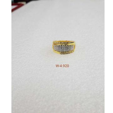 22kt gold rings NG-R020