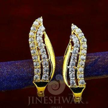 Amezing Gold Cz Turkey Bali ABG - 0207