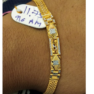 916 gents bracelet.