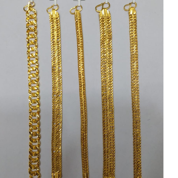 916 Gold indo Lucky GL-0002
