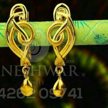 Plain Casting Gold Turkey Bali ABG - 0191