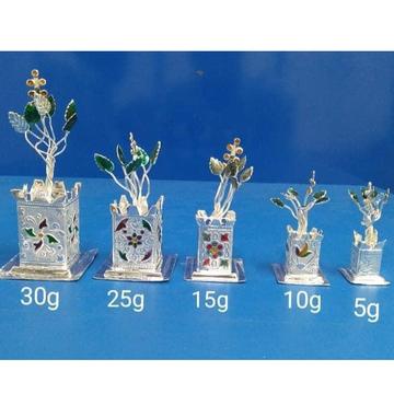 silver Tulisi Plant RH-ST15