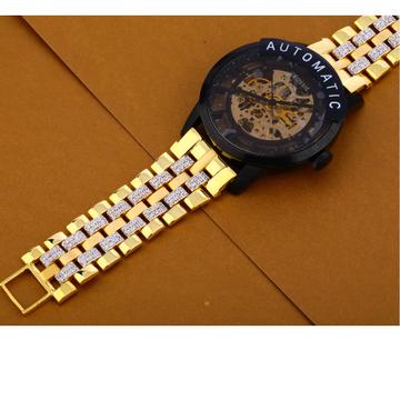22KT Gold men's Watch MW39