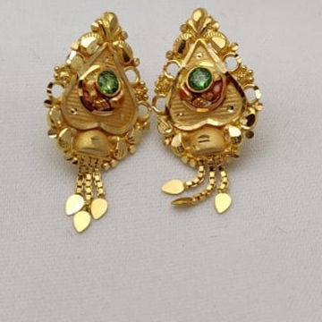 22KT Gold Tops LMJ-547 by Lalit Manohar Jewellers