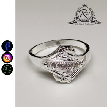 silver ladies rings RH-LR399