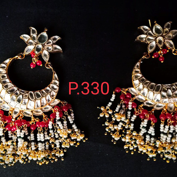 Earrings#300