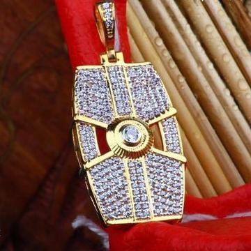916 Gold Chain Pendal RH-CP004