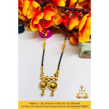 916 Gold Antique dokiya BG-M010