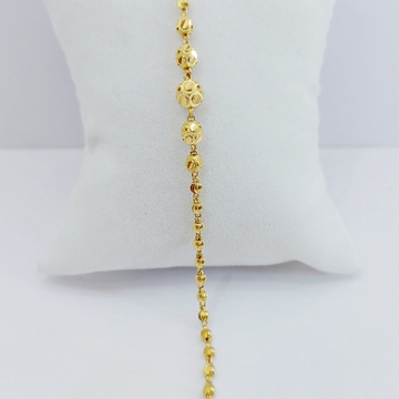 916 Gold Ladies Lucky by