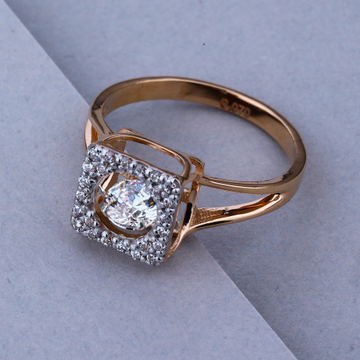 Gold hallmark Everstylish Design for Ring
