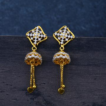 ladies  92 earring jummar-LJE37