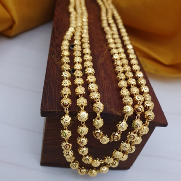 Fancy mohan mala