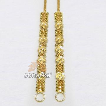 Gold Kanser SK- K012 by