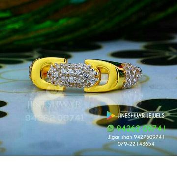 Daily Were Cz Fancy Ladies Ring LRG -0218