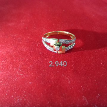 22 ct gold rings by