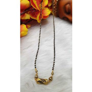 916 Gold Indian Designer Mangalsutra