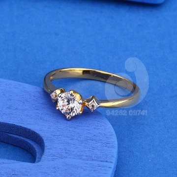 22ct fancy ladies ring