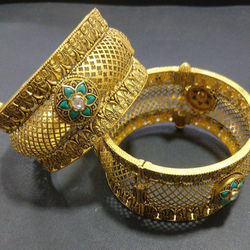 Bangles by