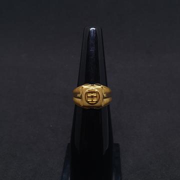 Gents Ring  Plain GRG-0312