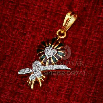 Attractive Krushnji Pendent