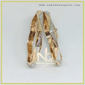 76 Gold Italian Bangles NB-375
