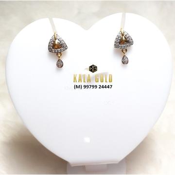 916 Fancy Delicate Small Earring