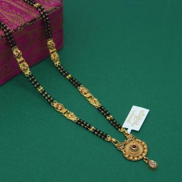 916 Hallmarked Stunning Mangalsutra by Simandhar Jewellers