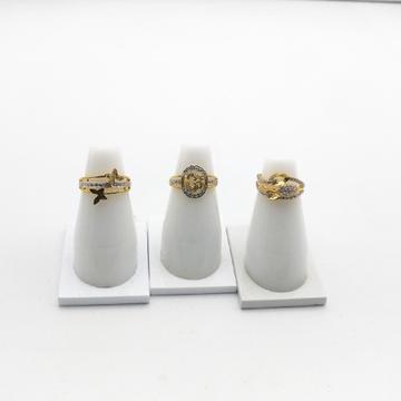 916 hallmark ring design c.z