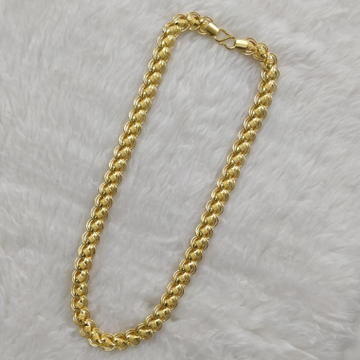 916 Gold Gent's Chain
