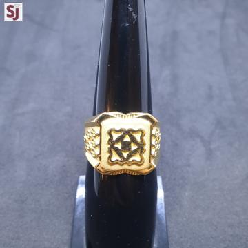 Gents Ring Plain GRG-0618
