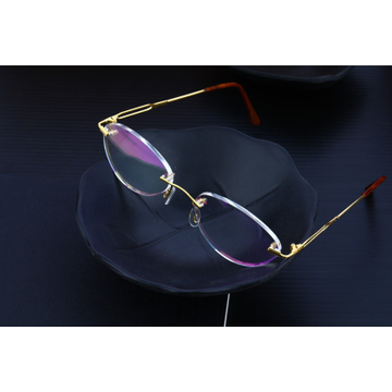 Mend 18K Spectacles-S04
