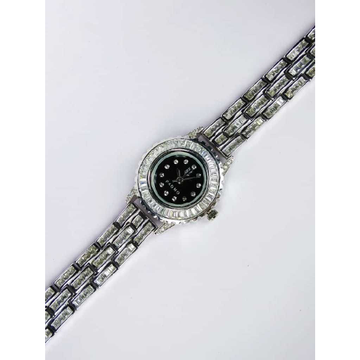 925 Starling Silver Watches. NJ-W0958