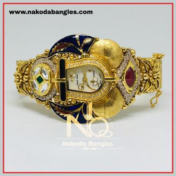 916 Gold Antique Watch NB - 388